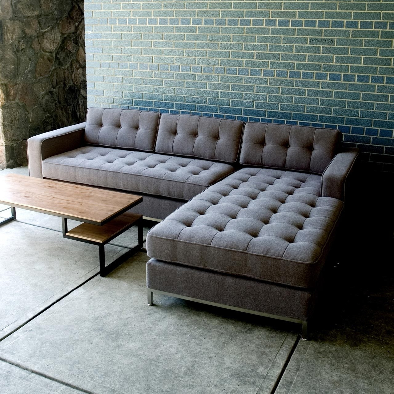 Pigment – Gus Modern Jane Bi Sectional Sofa, (Http://www Throughout Widely Used Jane Bi Sectional Sofas (View 13 of 15)