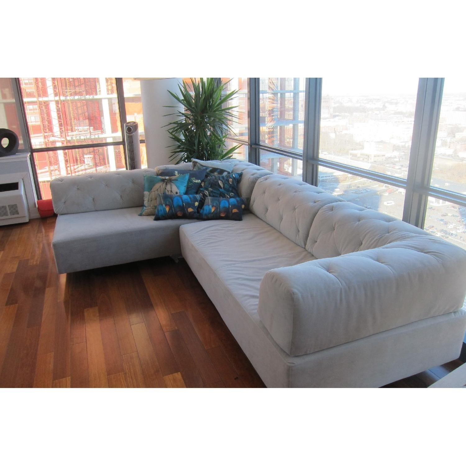 Pinterest Pertaining To Well Liked Sectional Sofas At Chicago (View 10 of 15)