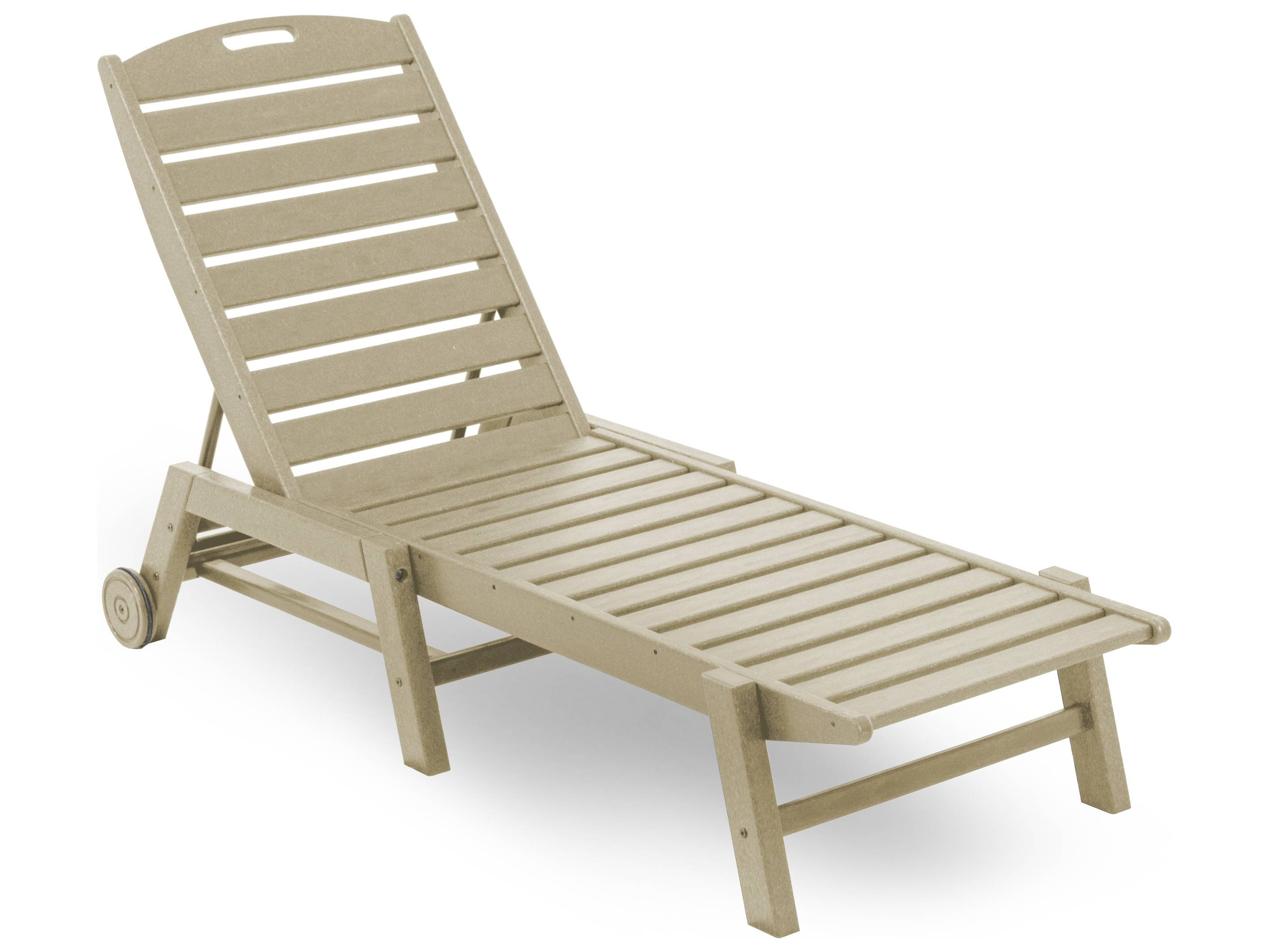 Plastic Chaise Lounge Chairs Intended For Preferred Convertible Chair : Furniture Outside Lounge Chairs Resin Outdoor (View 8 of 15)