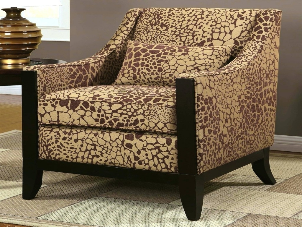Popular Animal Print Lounge Chair • Lounge Chairs Ideas within Zebra Print Chaise Lounge Chairs