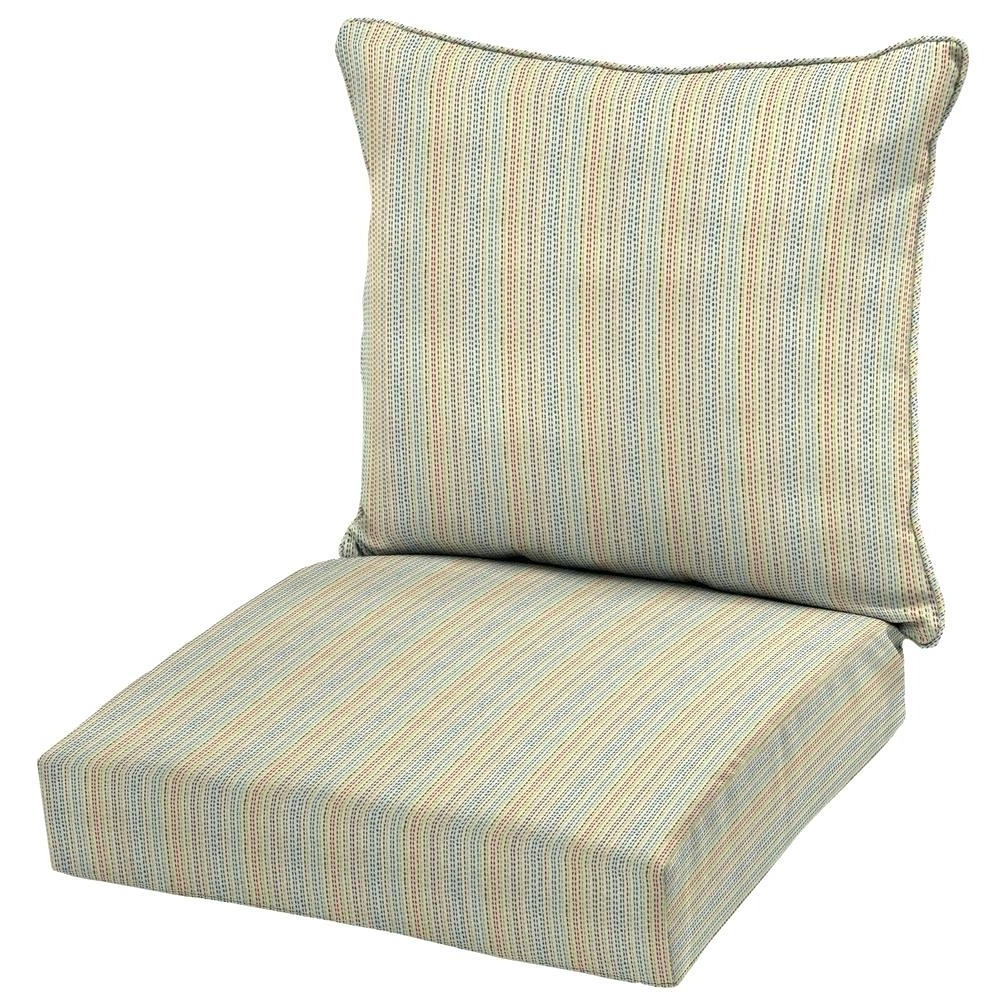 Popular Chaise Lounge Cushion Covers Regarding Big Lots Lounge Chair Cushions • Lounge Chairs Ideas (View 12 of 15)