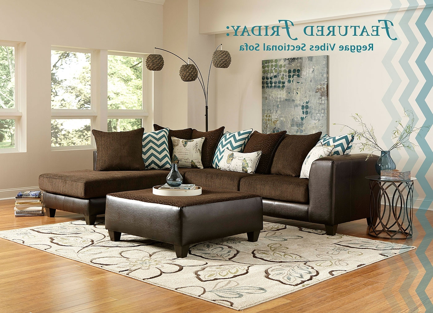Popular Furniture: American Freight Sectionals For Luxury Living Room Pertaining To Sectional Sofas In Savannah Ga (View 12 of 15)