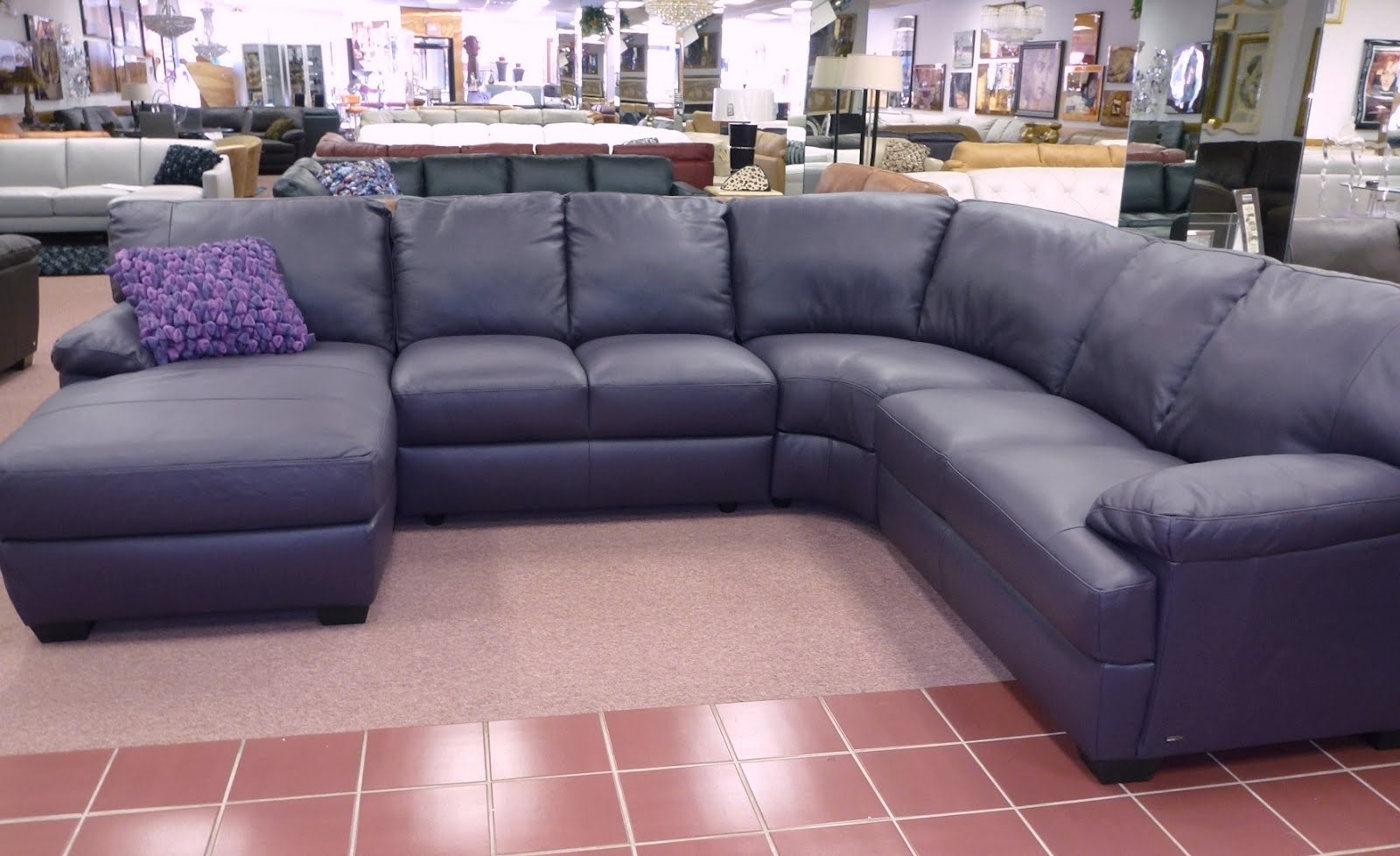Popular Joining Hardware Sectional Sofas Pertaining To Furniture : Large Traditional Sectional Sofas Sectional Sofa Sale (View 14 of 15)
