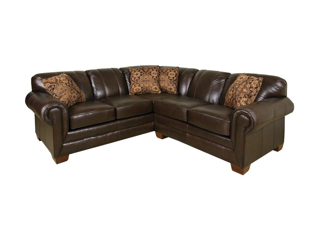 Popular Lazy Boy Sectional Sofas Intended For Sectional Sofas – Cornett's Furniture And Bedding (View 12 of 15)