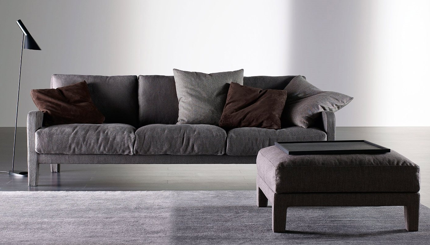 Popular Lovely Soft Sofa 47 For Sofas And Couches Ideas With Soft Sofa In Soft Sofas (Gallery 13 of 15)