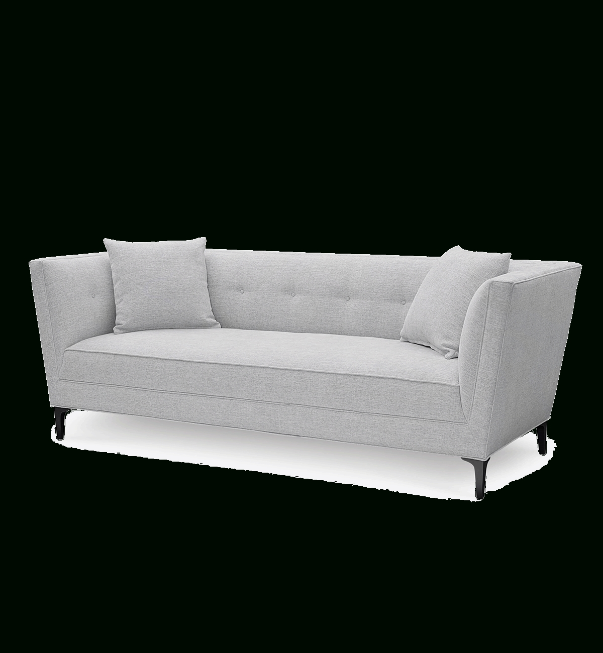 Popular Macys Leather Sofas In Leather Couches And Sofas – Macy's (View 1 of 15)