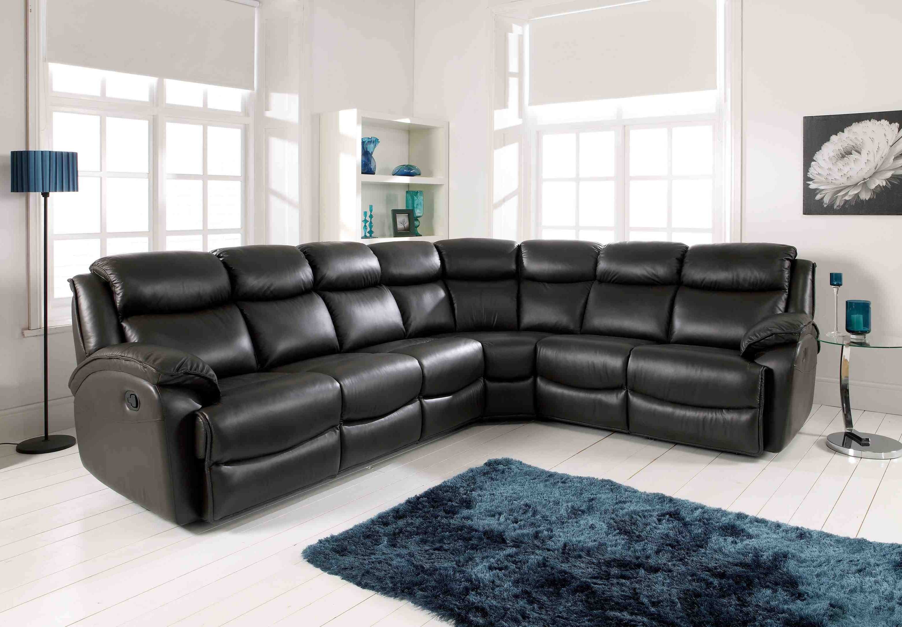 Popular Recliners Chairs & Sofa : Sectional Best Leather Furniture Brands With Regard To High Quality Sectional Sofas (View 15 of 15)