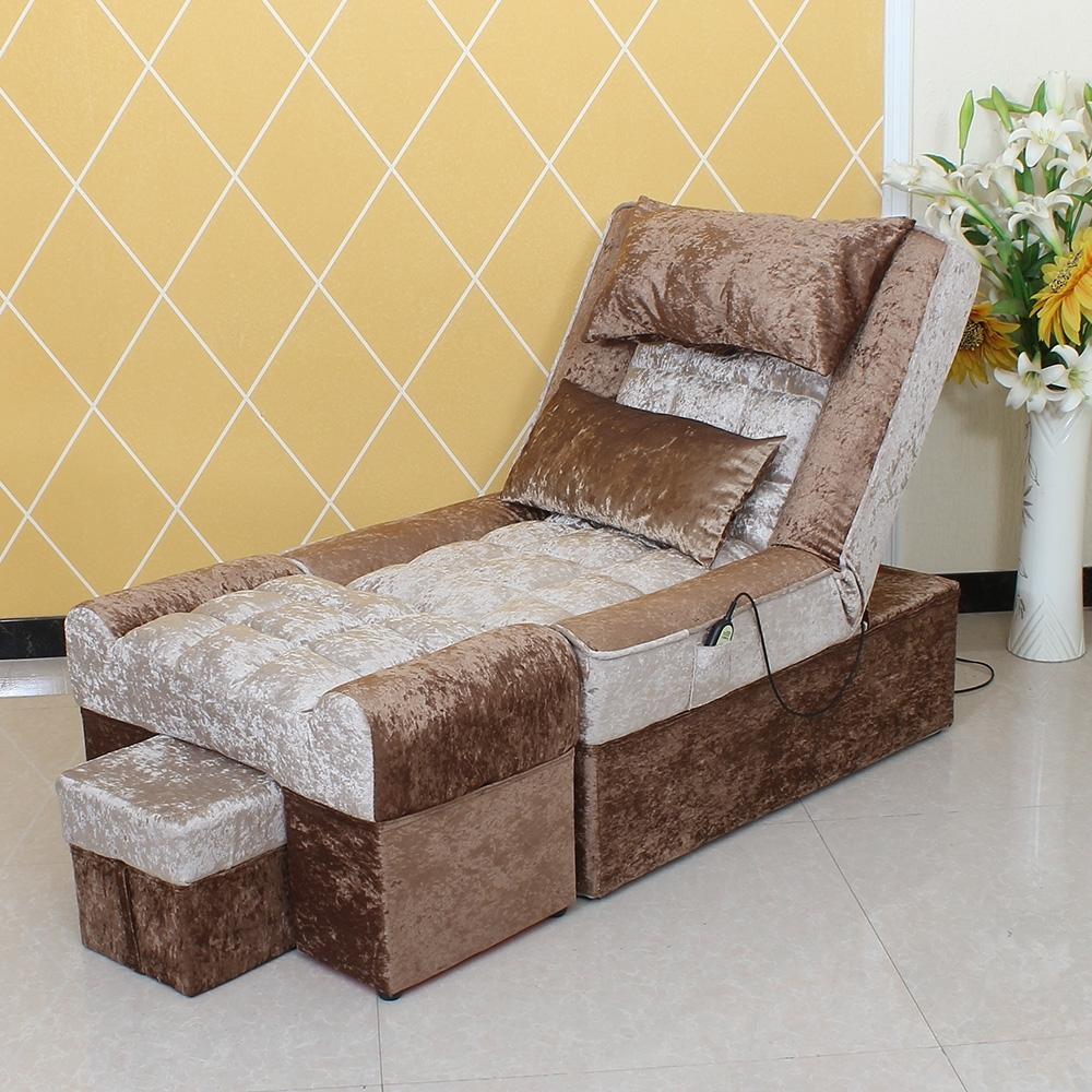 Popular Reclining Foot Massage Chair, Reclining Foot Massage Chair Within Foot Massage Sofas (View 15 of 15)