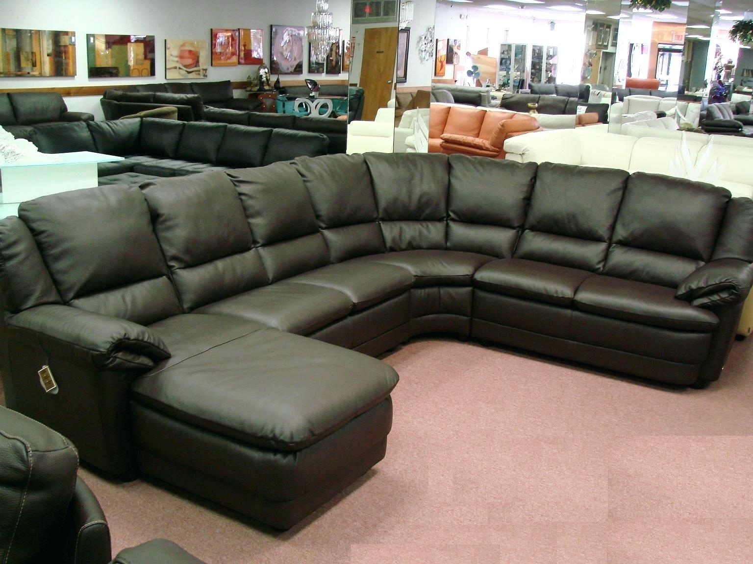 Popular Sectional Sofa Sale Sa Couches For Near Me Liquidation Toronto Inside Sectional Sofas At Calgary (View 8 of 15)
