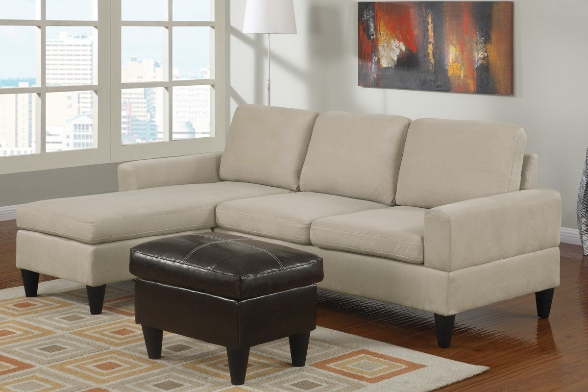 Popular Sectional Sofas For Small Doorways For Decorating Tips For Small Corner Sectional Sofa — Interior (View 3 of 15)