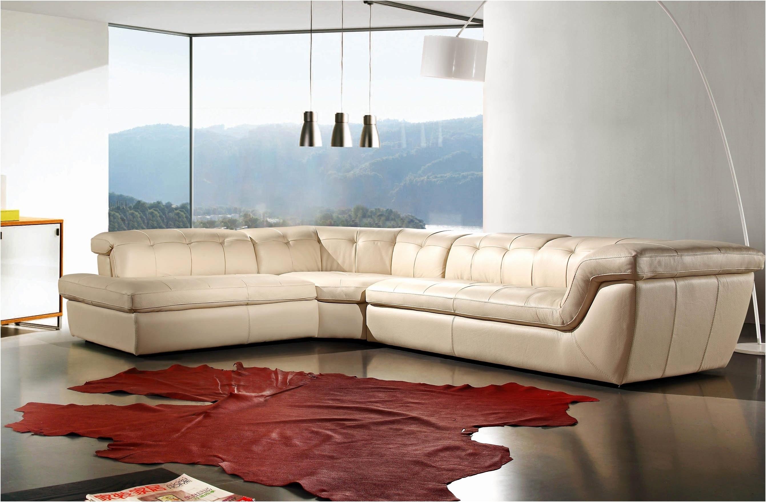 Popular Small Scale Sofas With Sofas Amazing Mini Sectional Sofa Wrap Around Couch Cheap With (View 6 of 15)