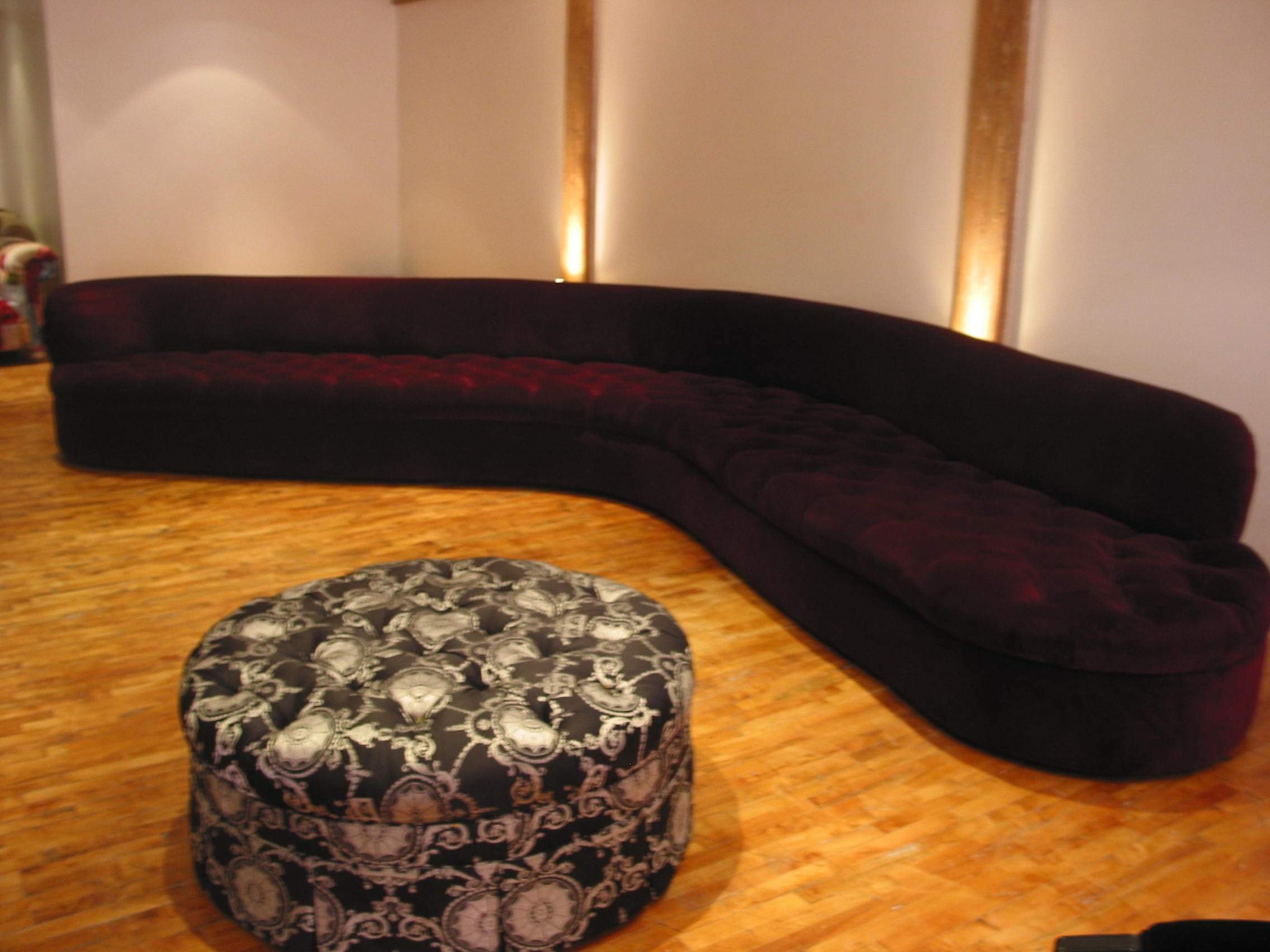 Popular Sofa Residential Made Custom Sofa With Customized Sofas (View 9 of 15)