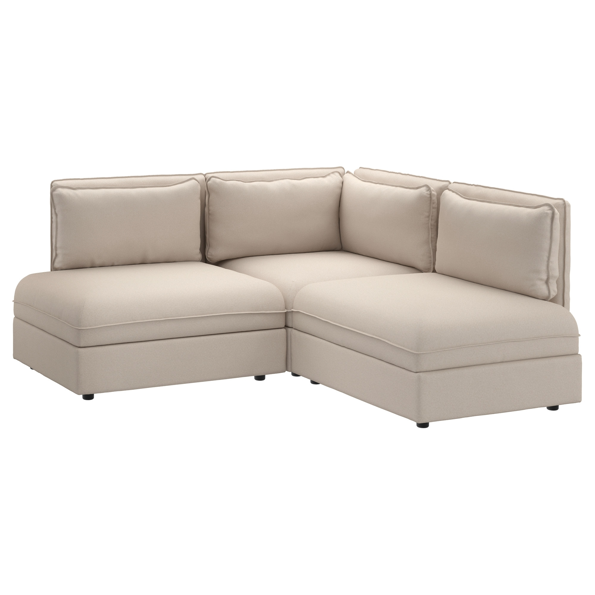 Featured Photo of 2 Seat Sectional Sofas
