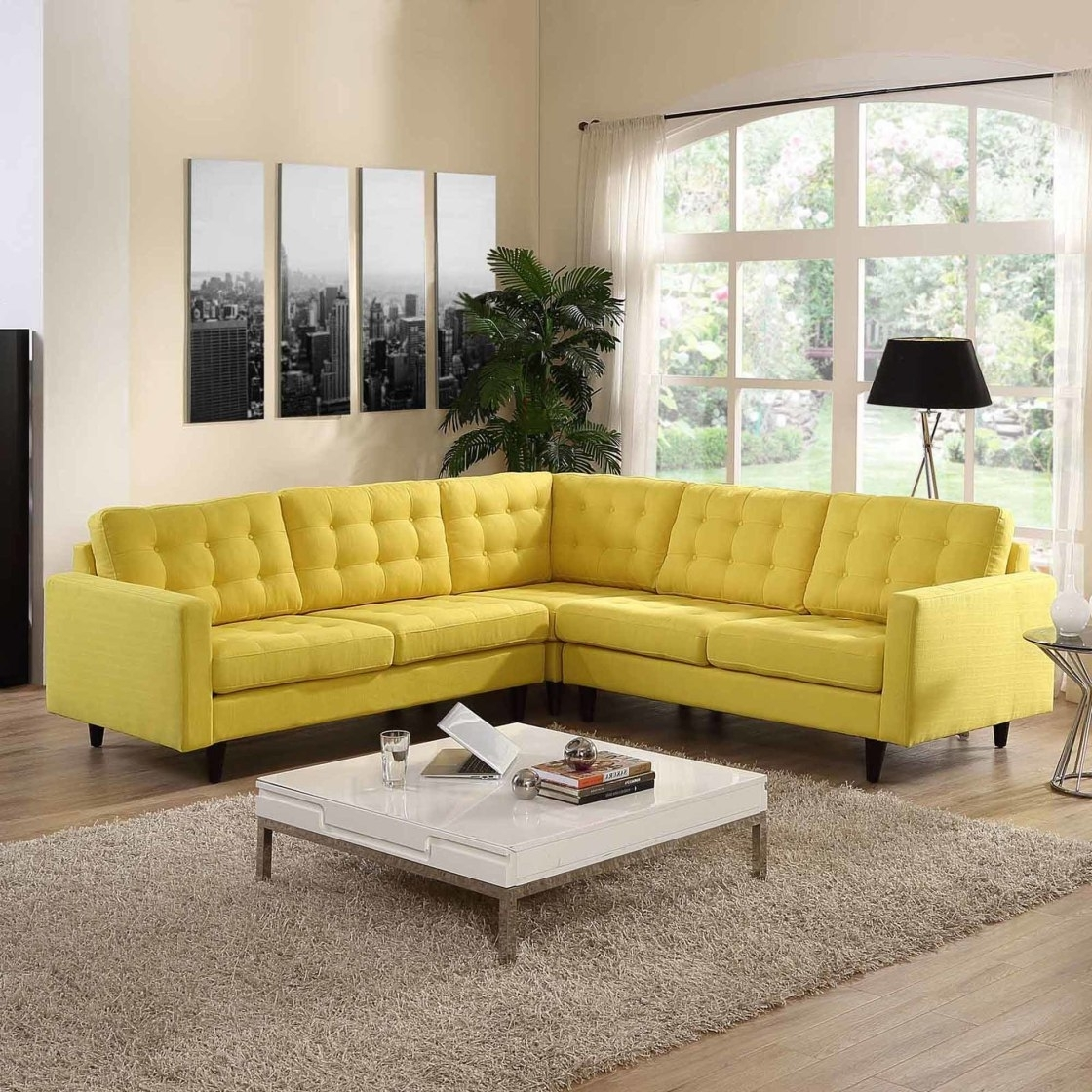 Poundex 2 Pcs Sectional Sofa F6985 $618 Description : The Future Intended For Best And Newest Ventura County Sectional Sofas (View 8 of 15)