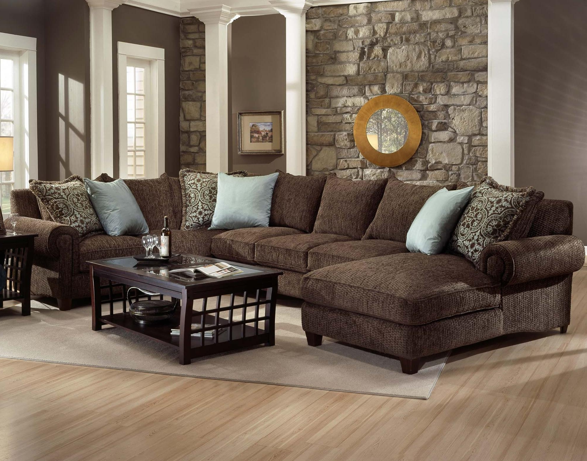 Preferred 73 Wonderful Jcpenney Sectional Sofa Home Design (View 14 of 15)
