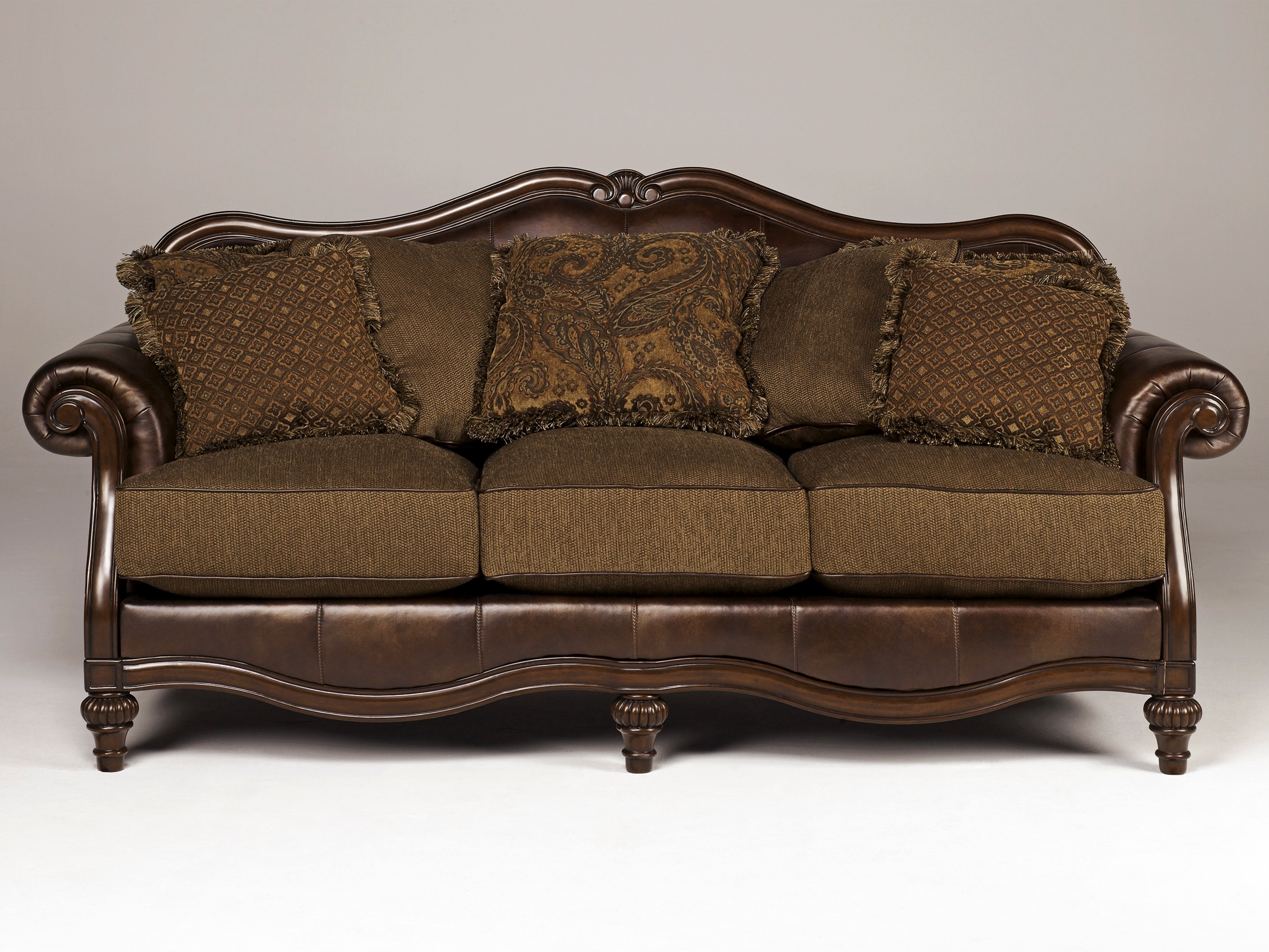 Preferred 78437 Within Antique Sofas (View 10 of 15)