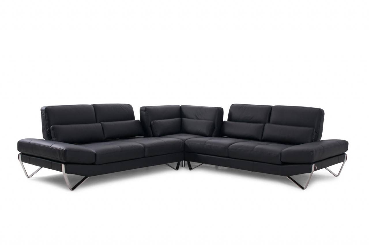 Preferred Advanced Adjustable Italian Leather Living Room Furniture Regarding Knoxville Tn Sectional Sofas (View 12 of 15)