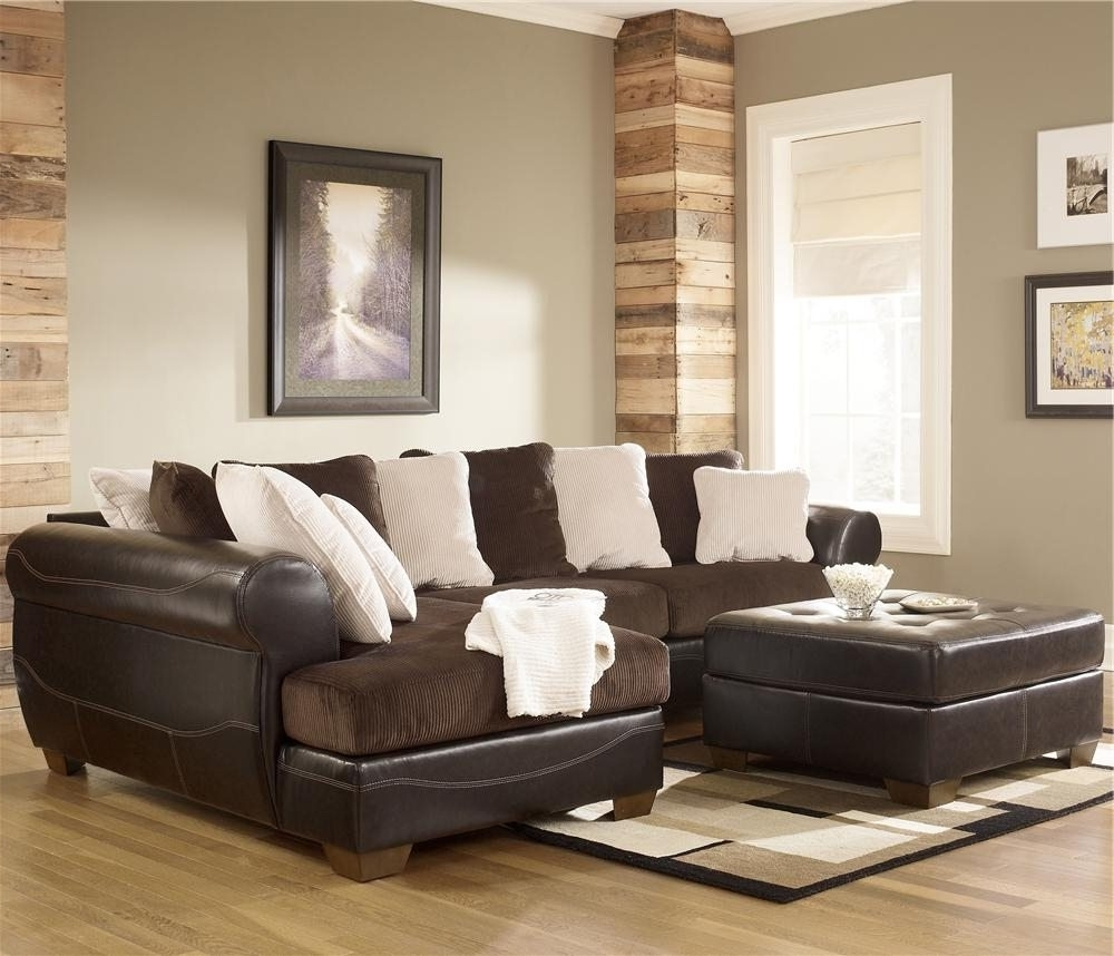 Preferred Ashley Furniture Sofas Sectionals (View 9 of 15)