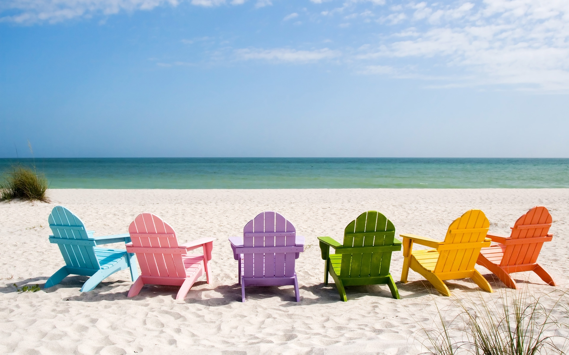 Preferred Beach Chaises Within Beach Chairs – For A Comfortable And Relaxing Vacation Time (View 8 of 15)