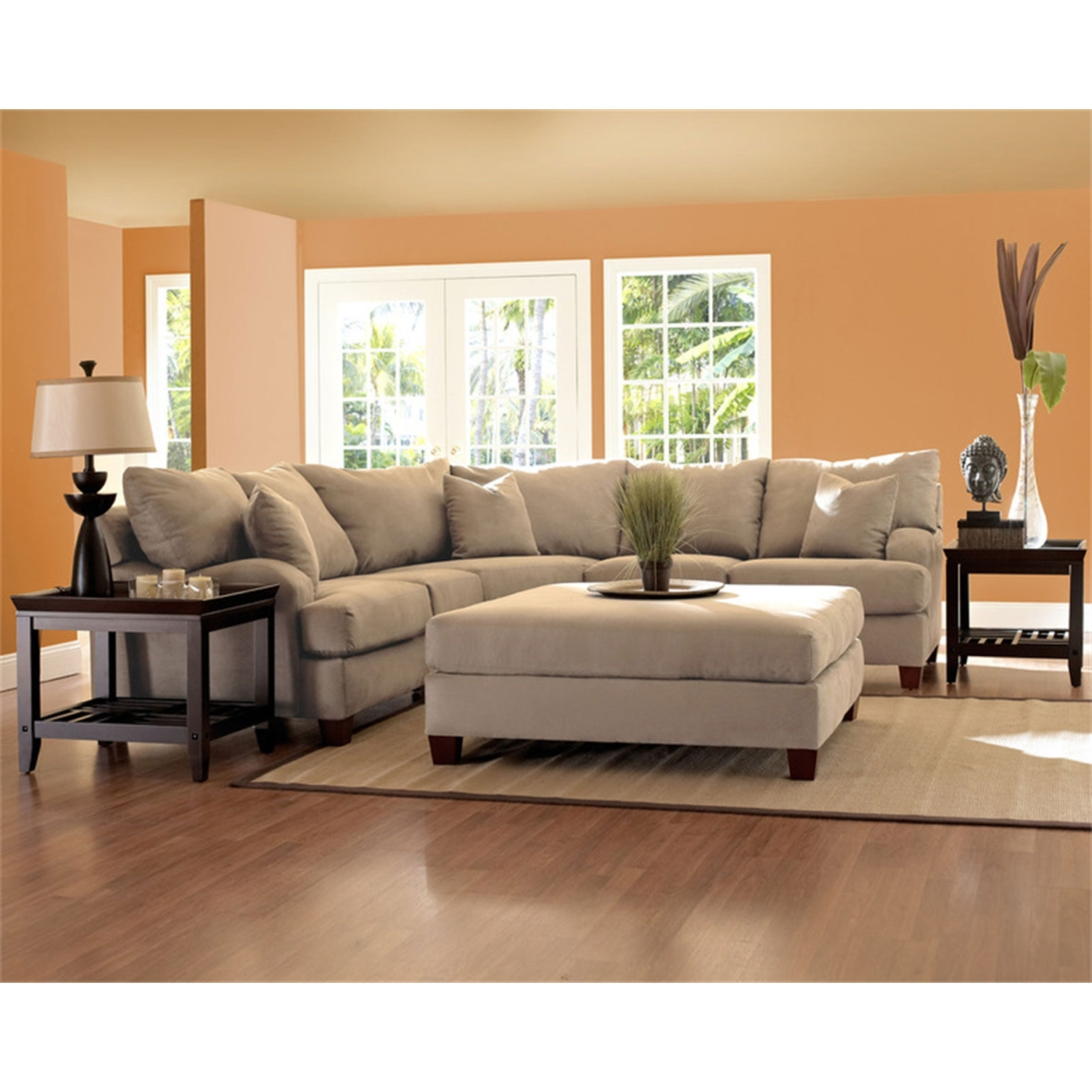 Preferred Beige Sectional Sofas With Canyon Beige Sectional Sectional Sofas Sofas & Sectionals Living (View 14 of 15)