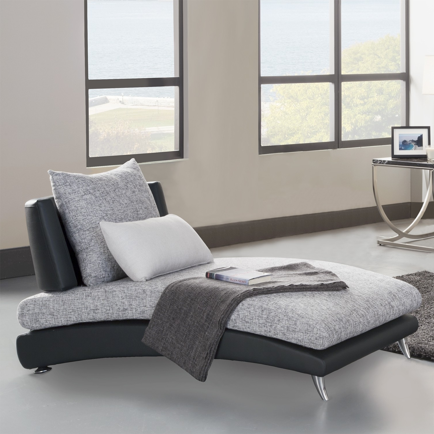 Preferred Chaise Chairs For Bedroom Inside Lounge Chair : Bedroom Chaise Lounge Chairs For Best Attractive (View 14 of 15)