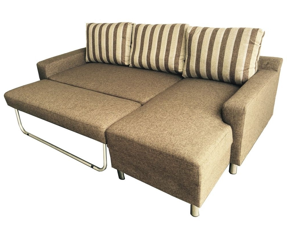 Preferred Chaise Couch Lounges Pertaining To Chaise Sofa Bed Lounge (View 8 of 15)