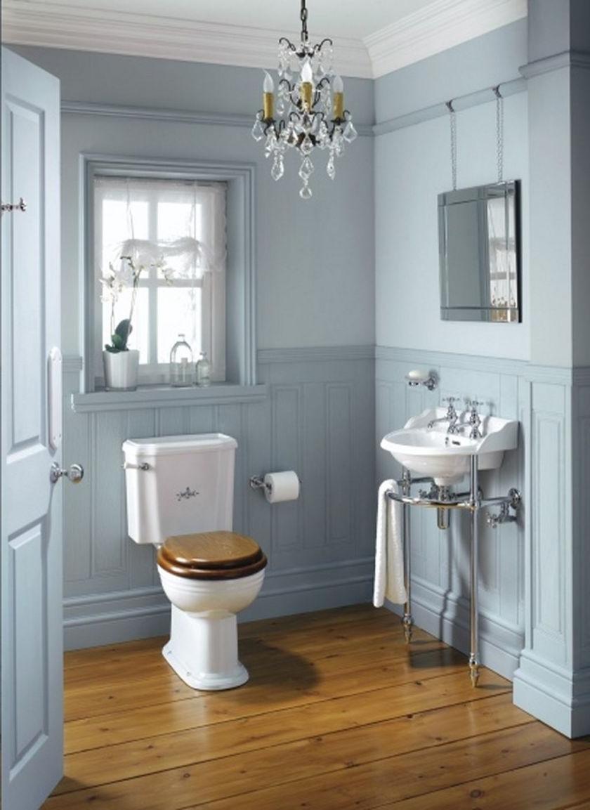 Preferred Chandelier In The Bathroom Regarding Gorgeous Small Bathroom Chandelier Crystal Small Bathroom Chandelier (View 14 of 15)