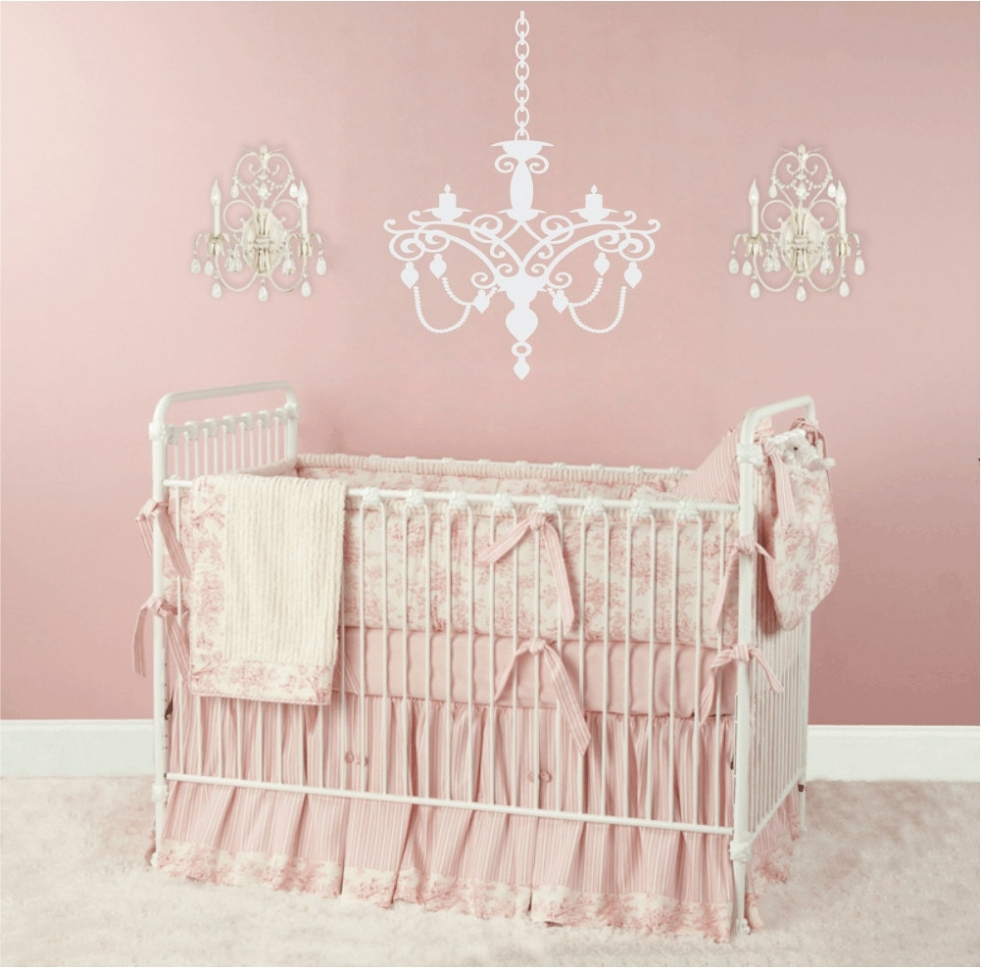 Preferred Chandeliers For Baby Girl Room Intended For Chandelier ~ Chandelier : Cheap Chandeliers For Nursery Children's (View 9 of 15)