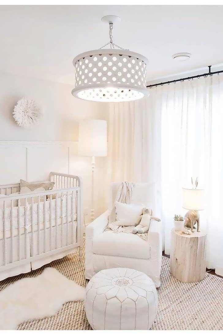 Preferred Cheap Chandeliers For Baby Girl Room Throughout Chandeliers Design : Magnificent Unique Chandeliers Plug In (View 4 of 15)