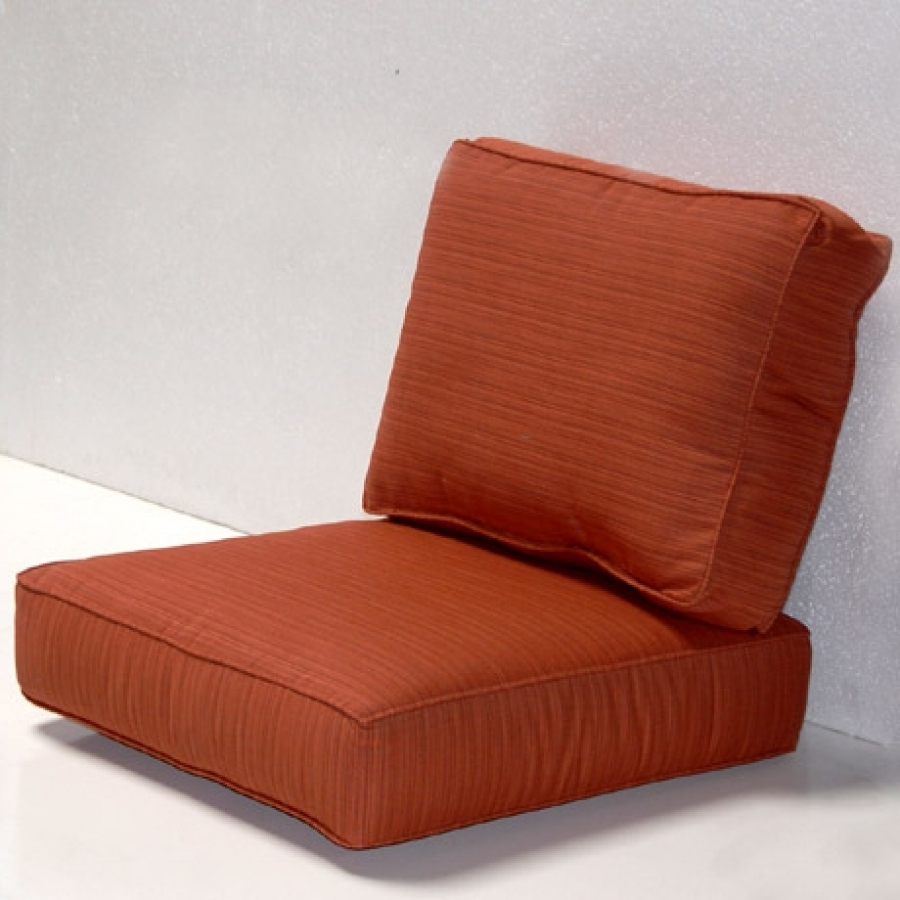 Preferred Deep Seating Cushion Lounge Chair • Lounge Chairs Ideas Within Cheap Chaise Lounge Cushions (View 14 of 15)