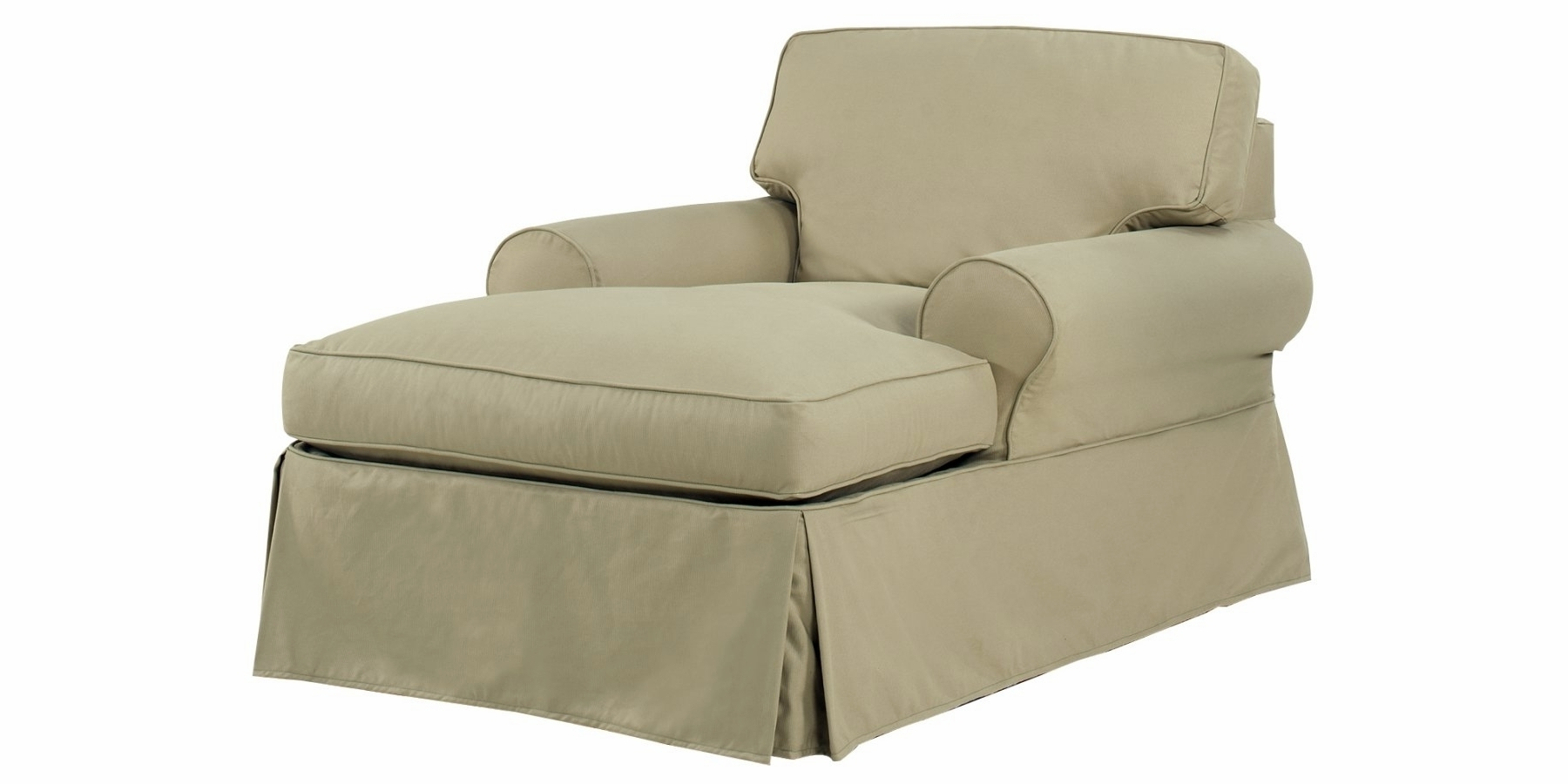 Featured Photo of Covers For Chaise Lounge Chair
