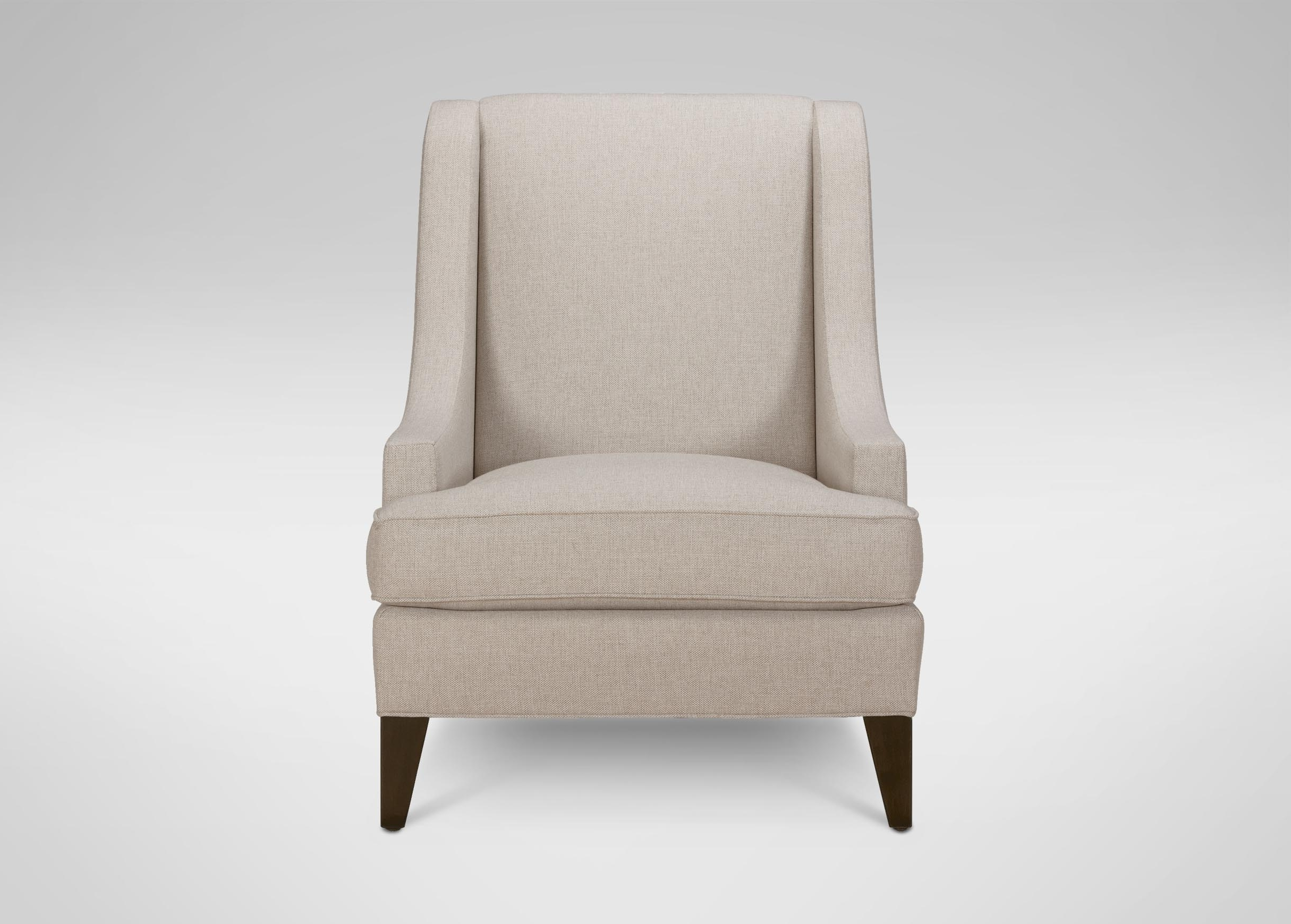 Preferred Ethan Allen Chaises Inside Emerson Chair, Quick Ship (View 10 of 15)