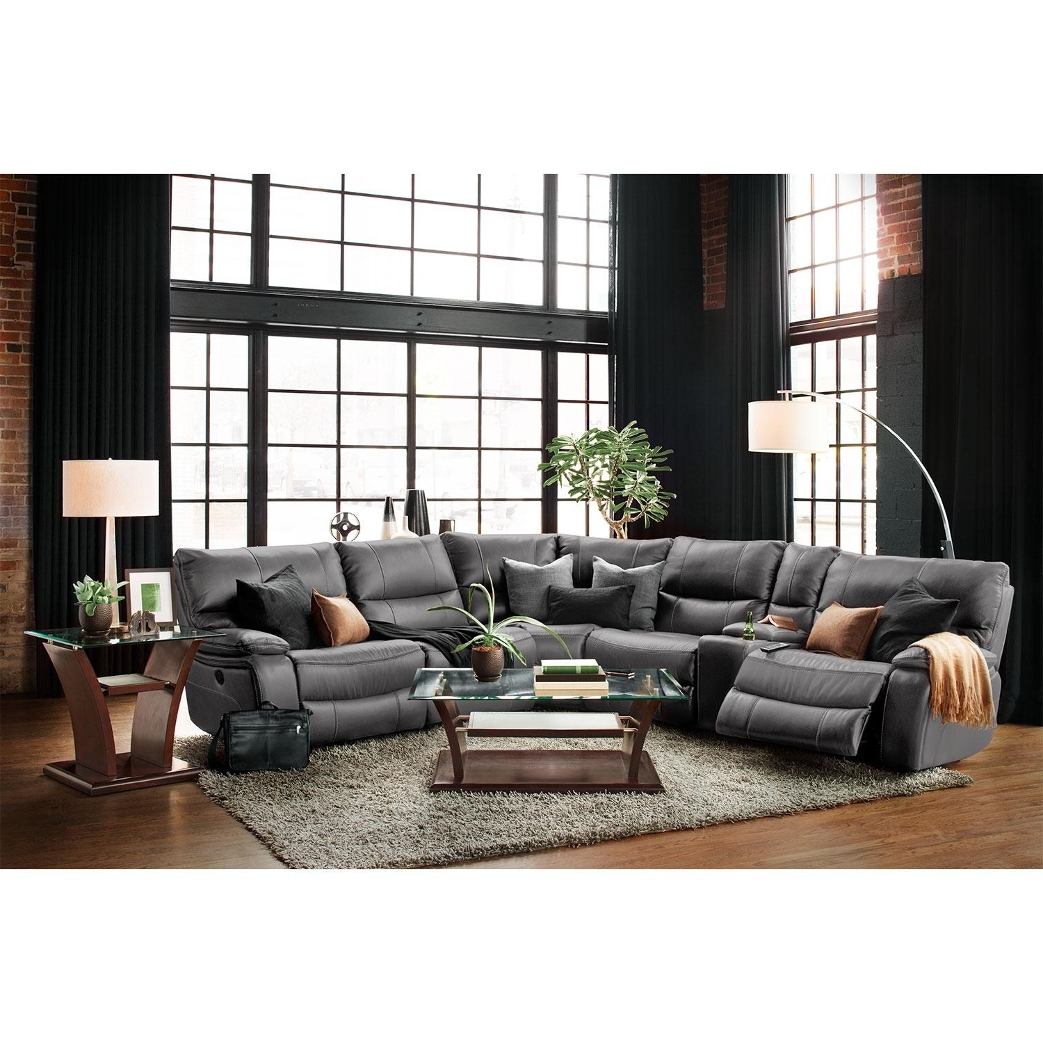 Preferred Furniture : Sectional Couch Costco Best Of La Z Boy Aspen Seven intended for Victoria Bc Sectional Sofas