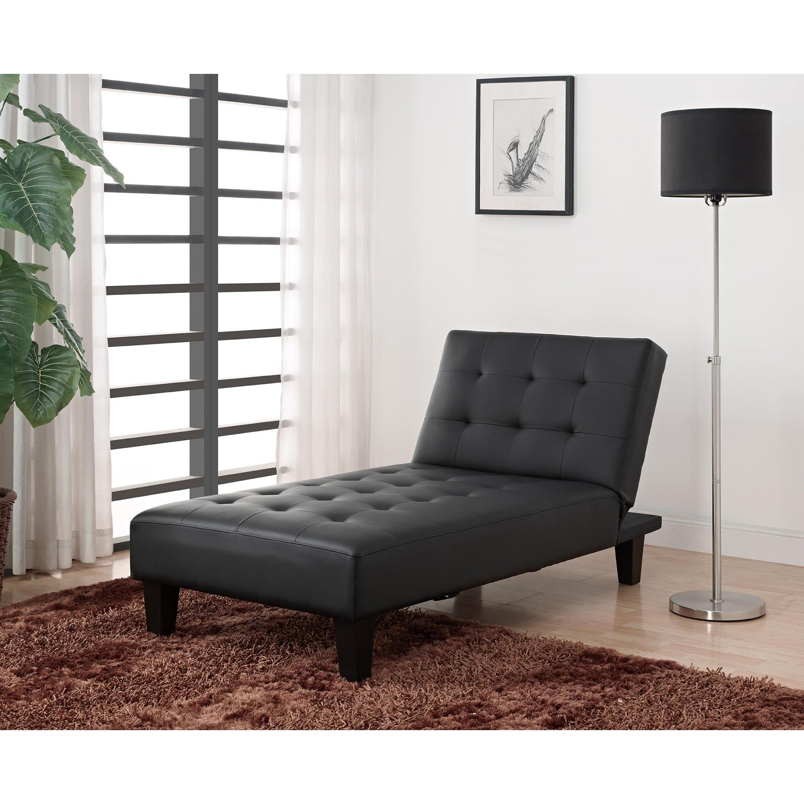 Preferred Indoor Chaise Lounge Chairs In Indoor Chaise Lounge Chairs (View 15 of 15)