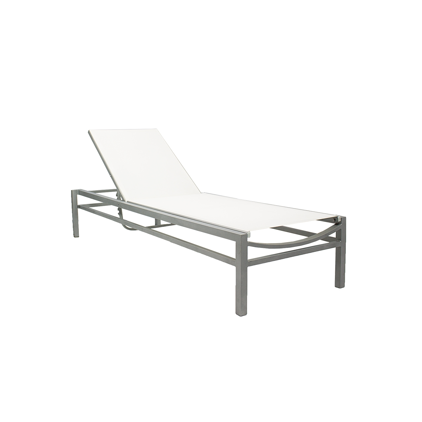 Preferred Innovative Aluminum Chaise Lounge With Outdoor Chaise Lounges Inside Contemporary Outdoor Chaise Lounge Chairs (View 14 of 15)