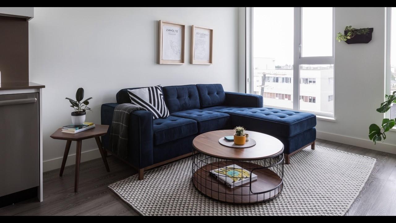 Preferred Jane Bi Sectional Sofa Demogus* Modern – Youtube Regarding Jane Bi Sectional Sofas (View 14 of 15)