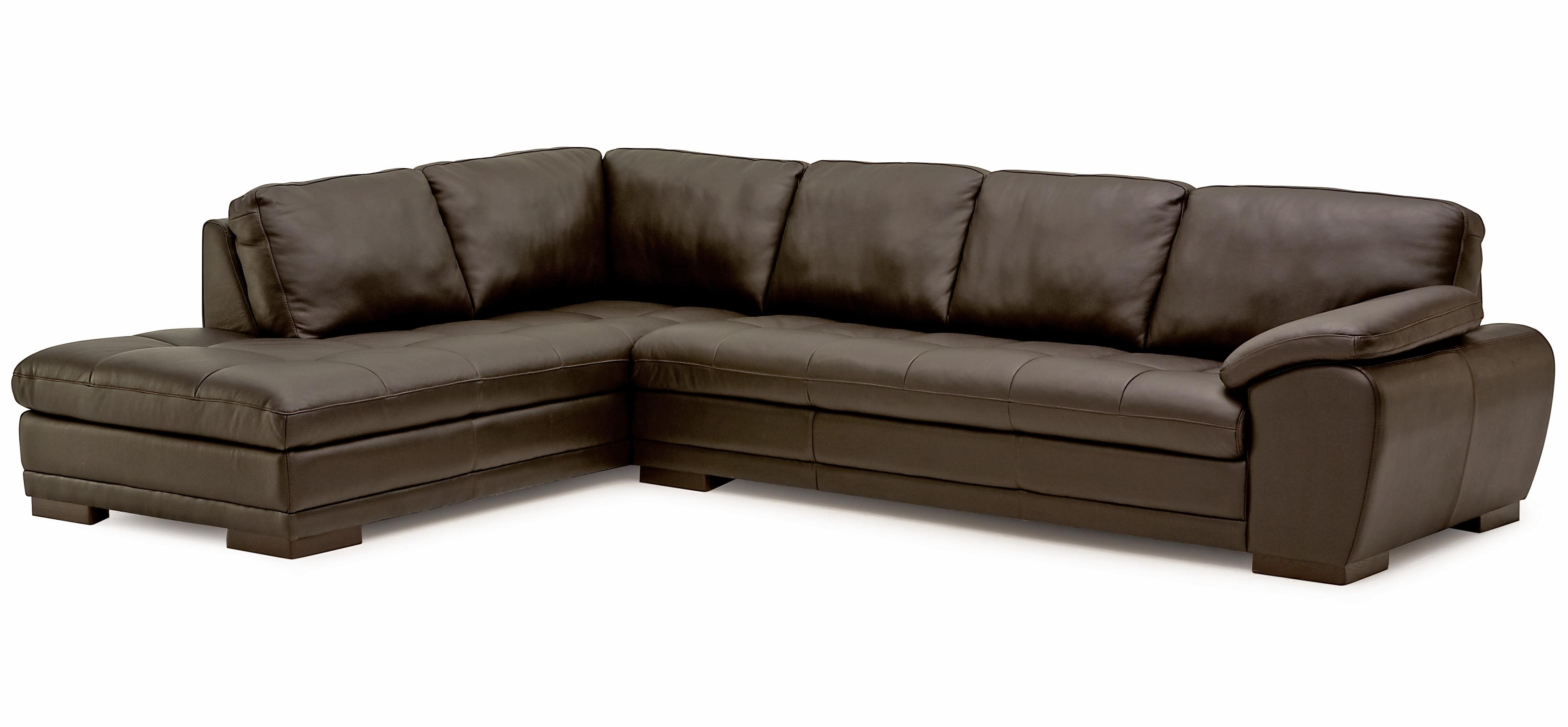 Preferred Miami Sectional Sofas With Regard To Palliser Miami Contemporary 2 Piece Sectional Sofa With Right (View 10 of 15)