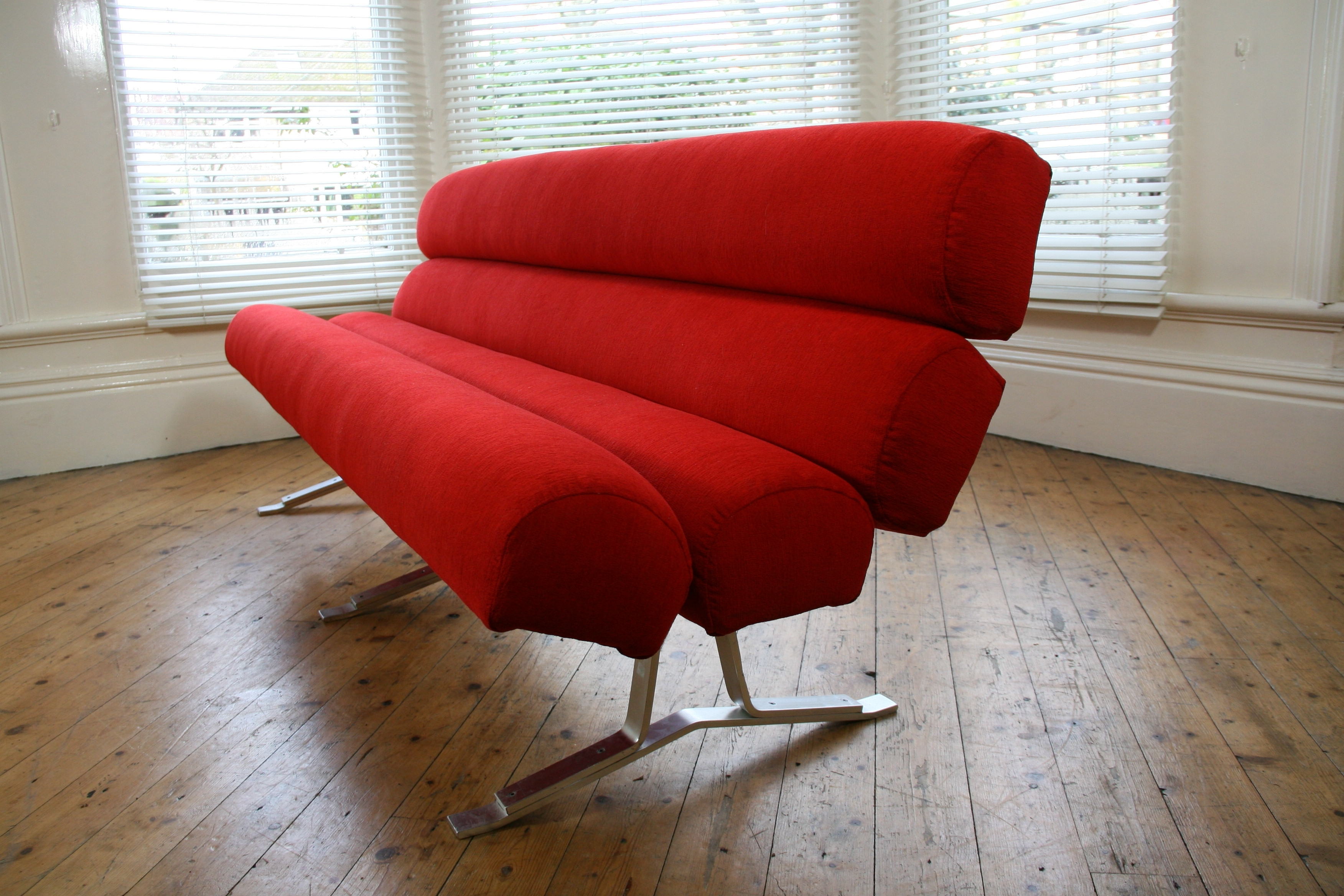 Preferred Retro Sofas And Chairs With Regard To Modern Style Furniture Retro With (View 4 of 15)