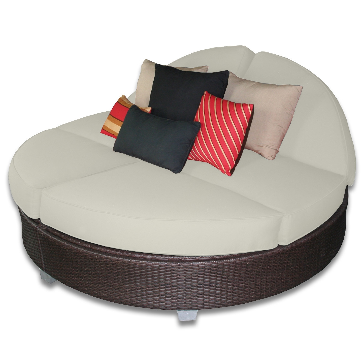 Preferred Round Chaises Inside Chaise Modern (View 11 of 15)