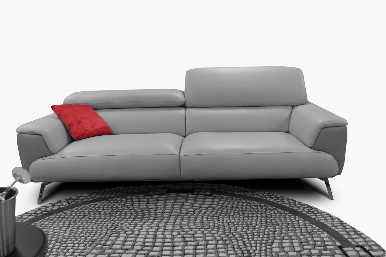 Preferred Round & Unusual Sofas • Nieribarcelona Throughout Unusual Sofas (View 9 of 15)
