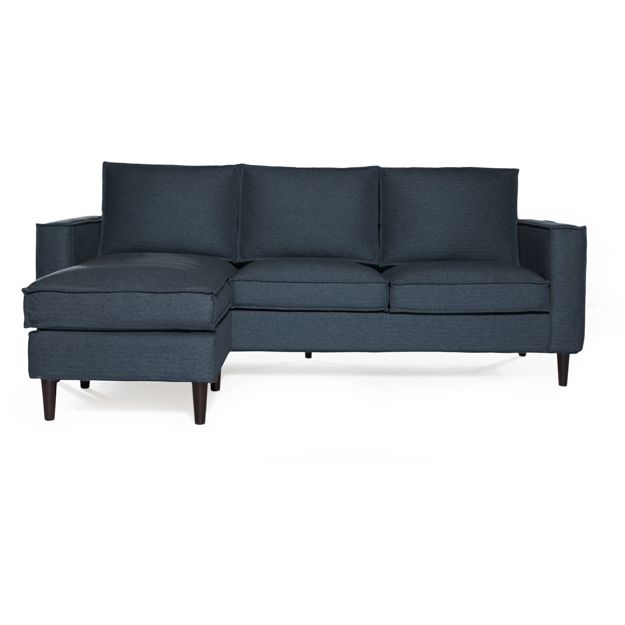 Preferred Sofas & Couches – Walmart Within Sectional Sofas Under  (View 9 of 15)