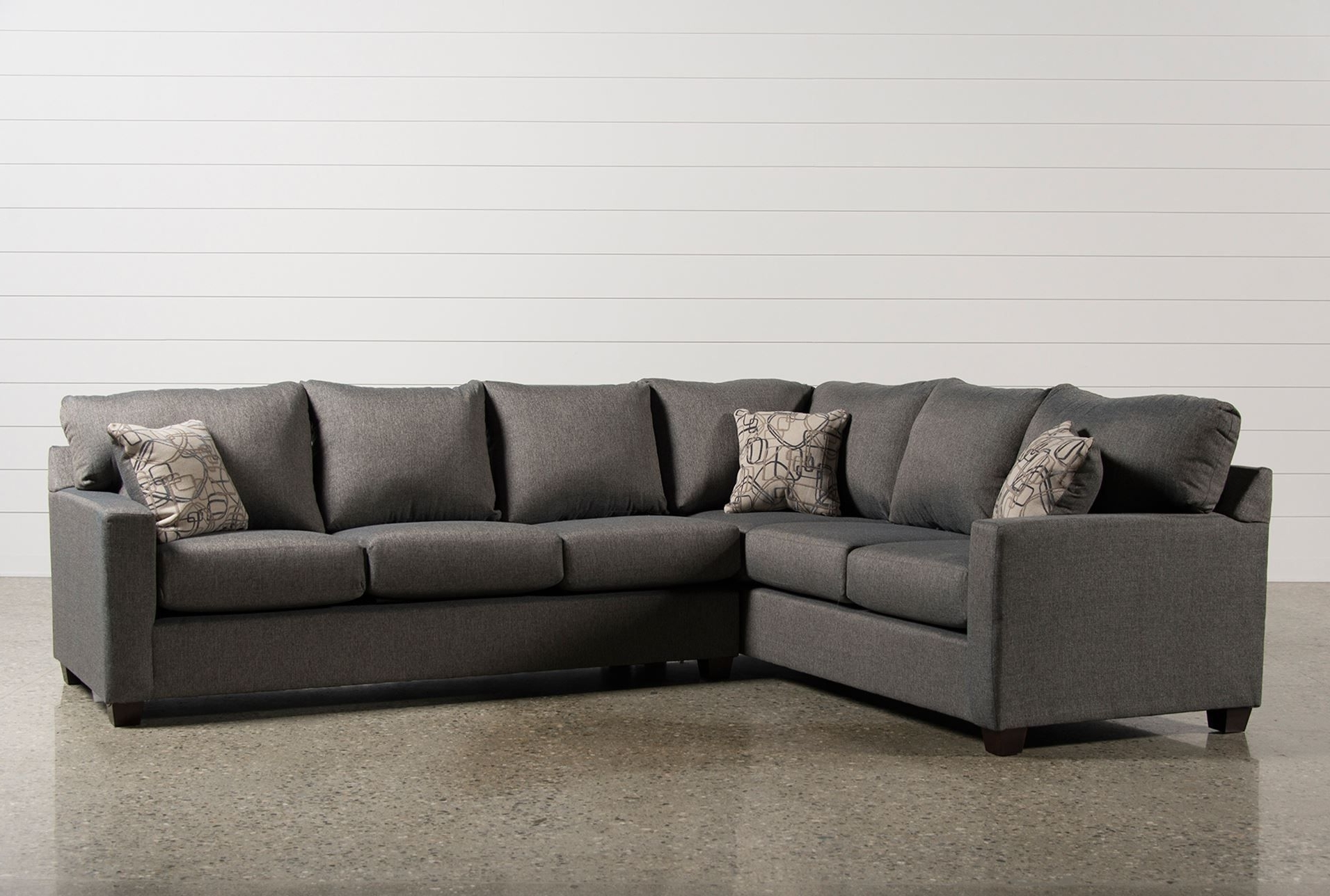 Projects To Throughout Well Known Living Spaces Sectional Sofas (View 15 of 15)