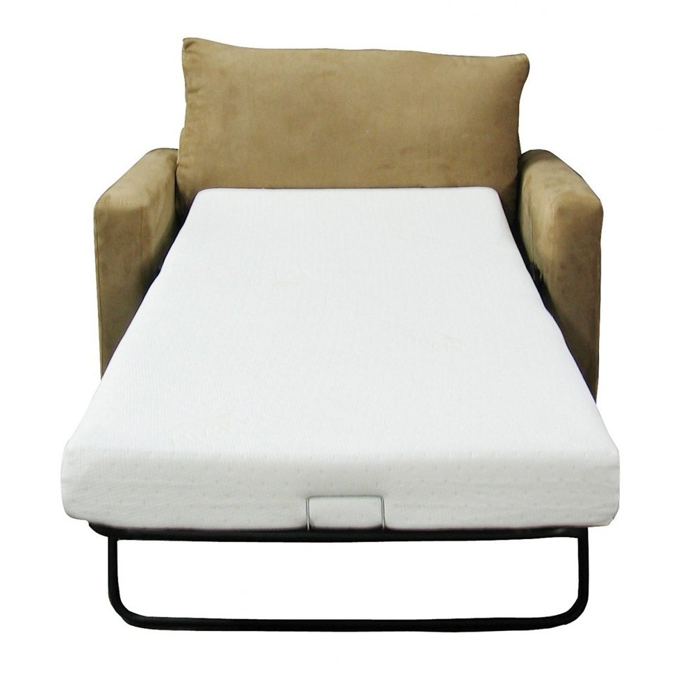 Pull Out Sofa Chairs For Newest Chair : Hide A Bed Couch For Sale Small Couch With Pull Out Bed (View 6 of 15)