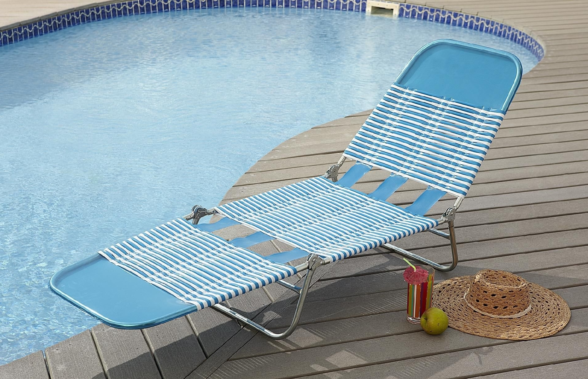 Pvc Outdoor Chaise Lounge Chairs With Most Up To Date Pvc Folding Lounge Chair • Lounge Chairs Ideas (View 12 of 15)