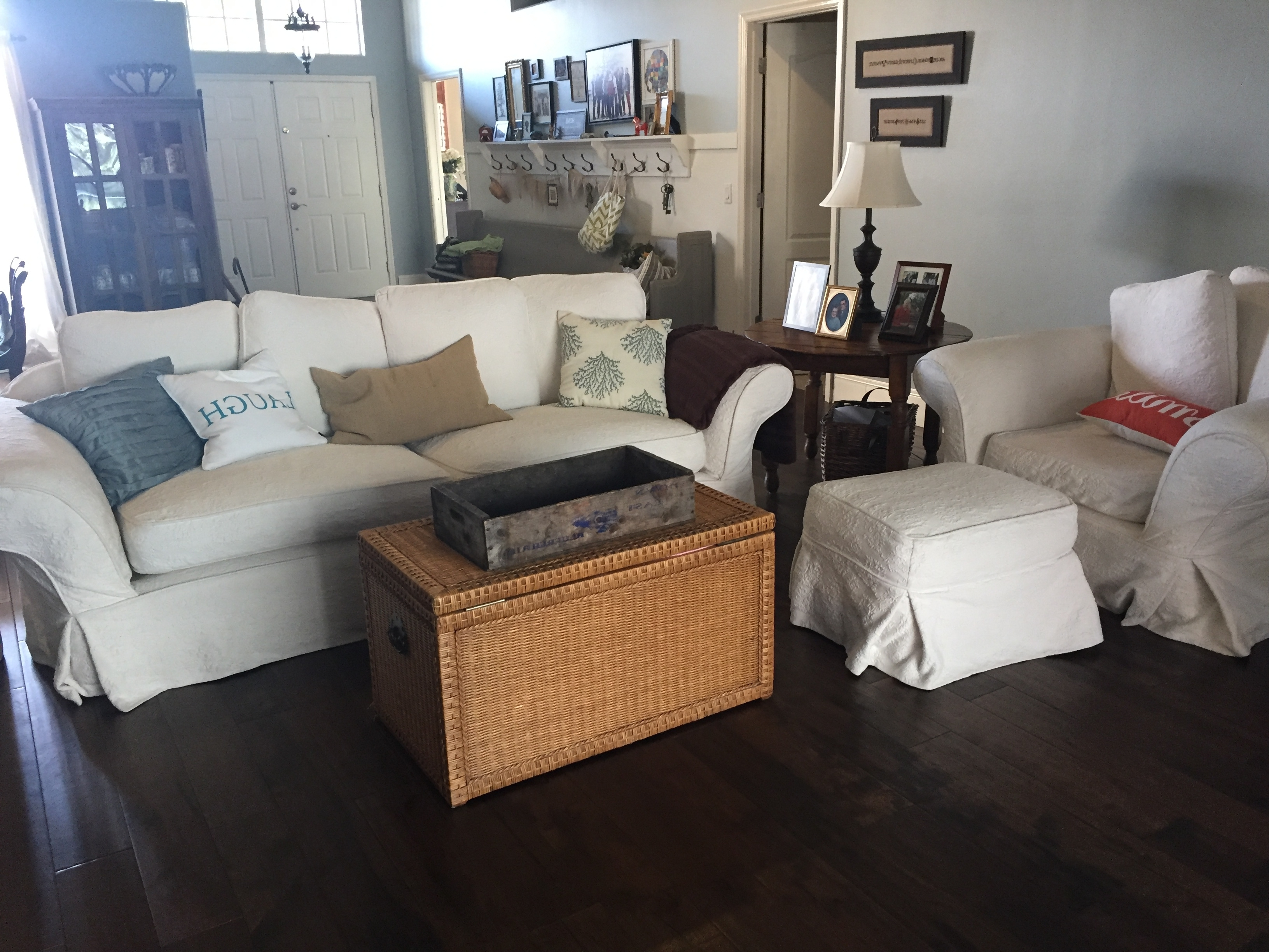 Quatrine Sectional Sofas With Current Simple Big Comfy Sofas On Big Comfy Couches Extra Wide Sectional (View 11 of 15)
