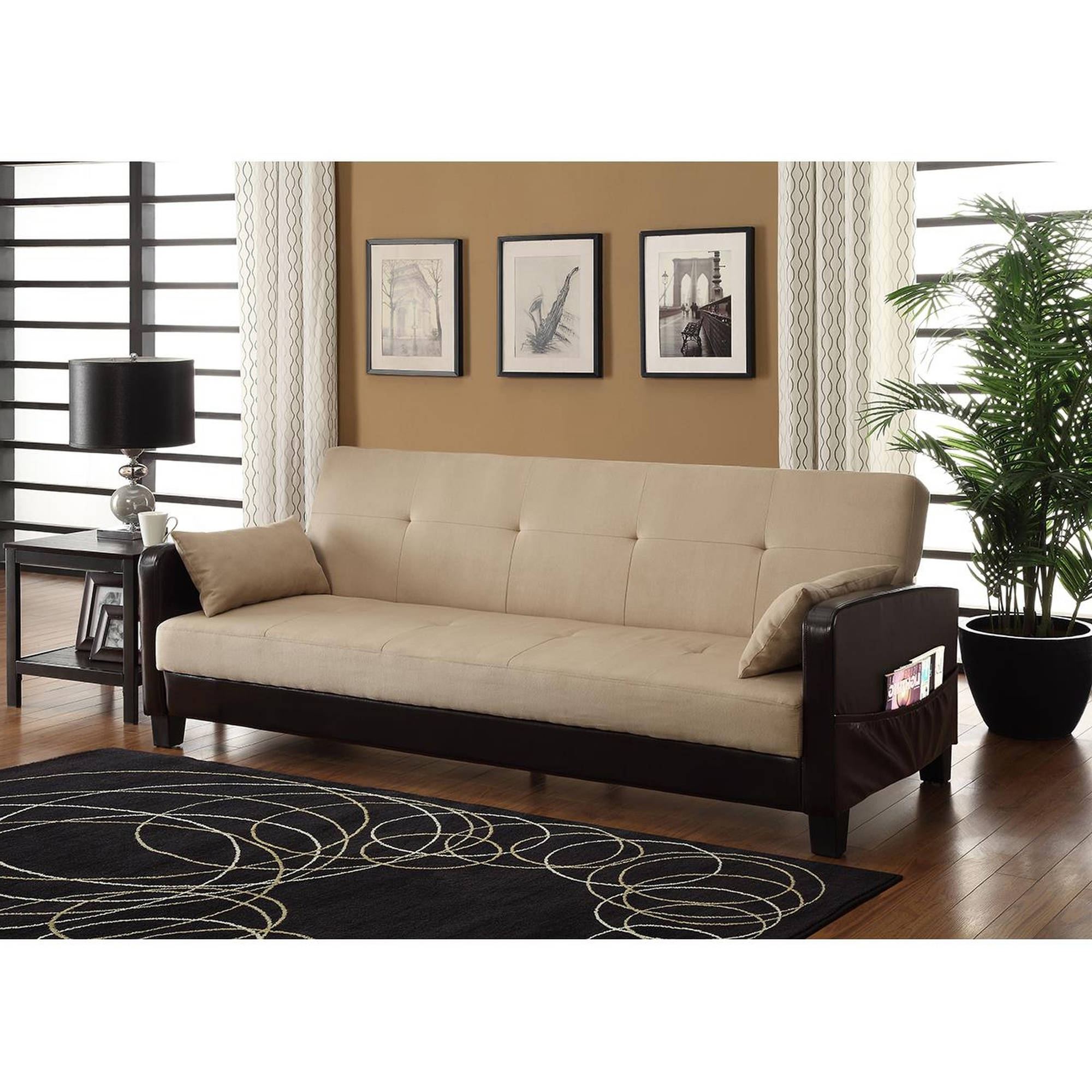Queens Ny Sectional Sofas With Widely Used Sectional Sleeper Sofas (Gallery 10 of 15)