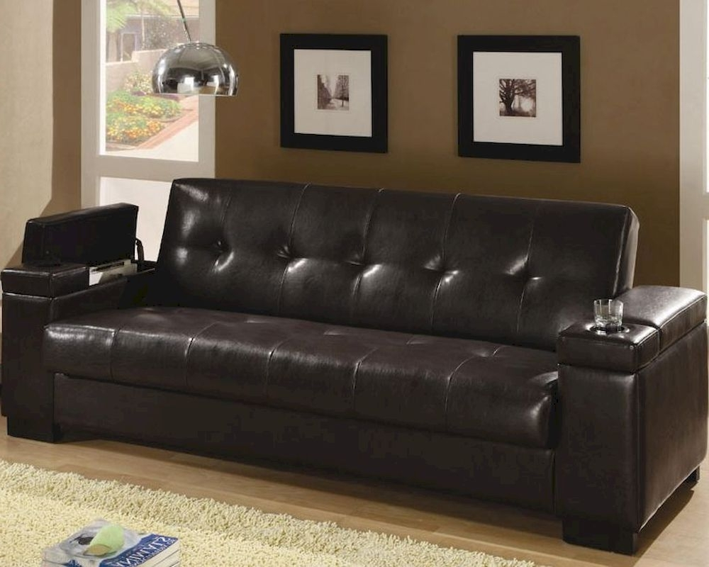 Quincy Il Sectional Sofas with regard to Well known Furniture : Sleeper Sofa Ashley Crate And Barrel Mattress Firm 0