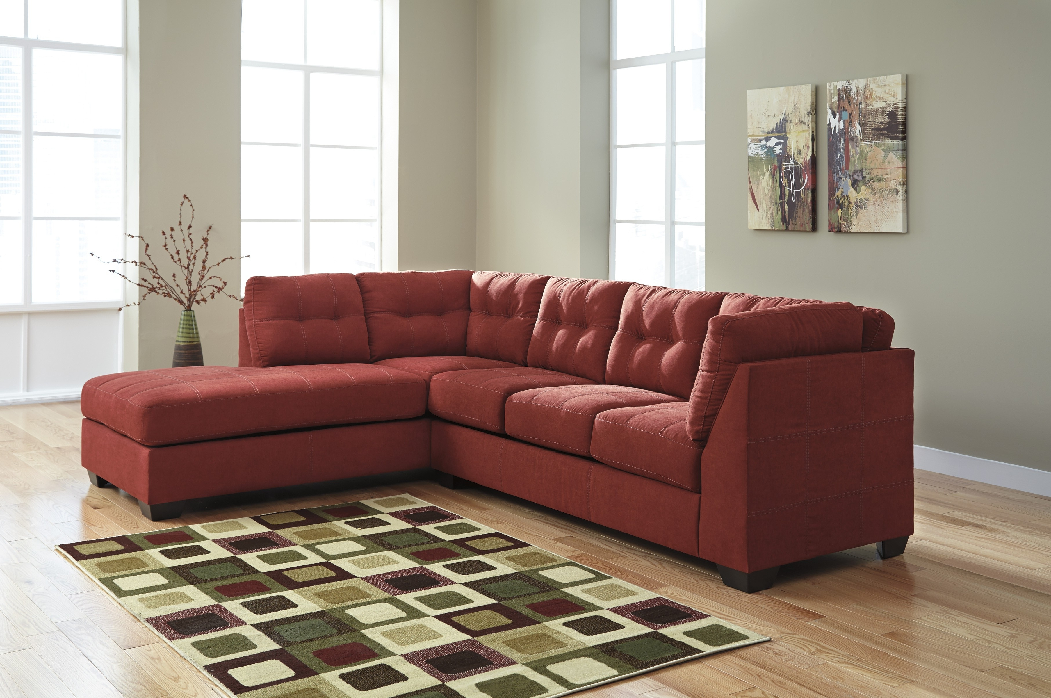 Raf Chaises Inside Widely Used Buy Maier – Sienna Laf Sofa With Raf Corner Chaisebenchcraft (View 11 of 15)