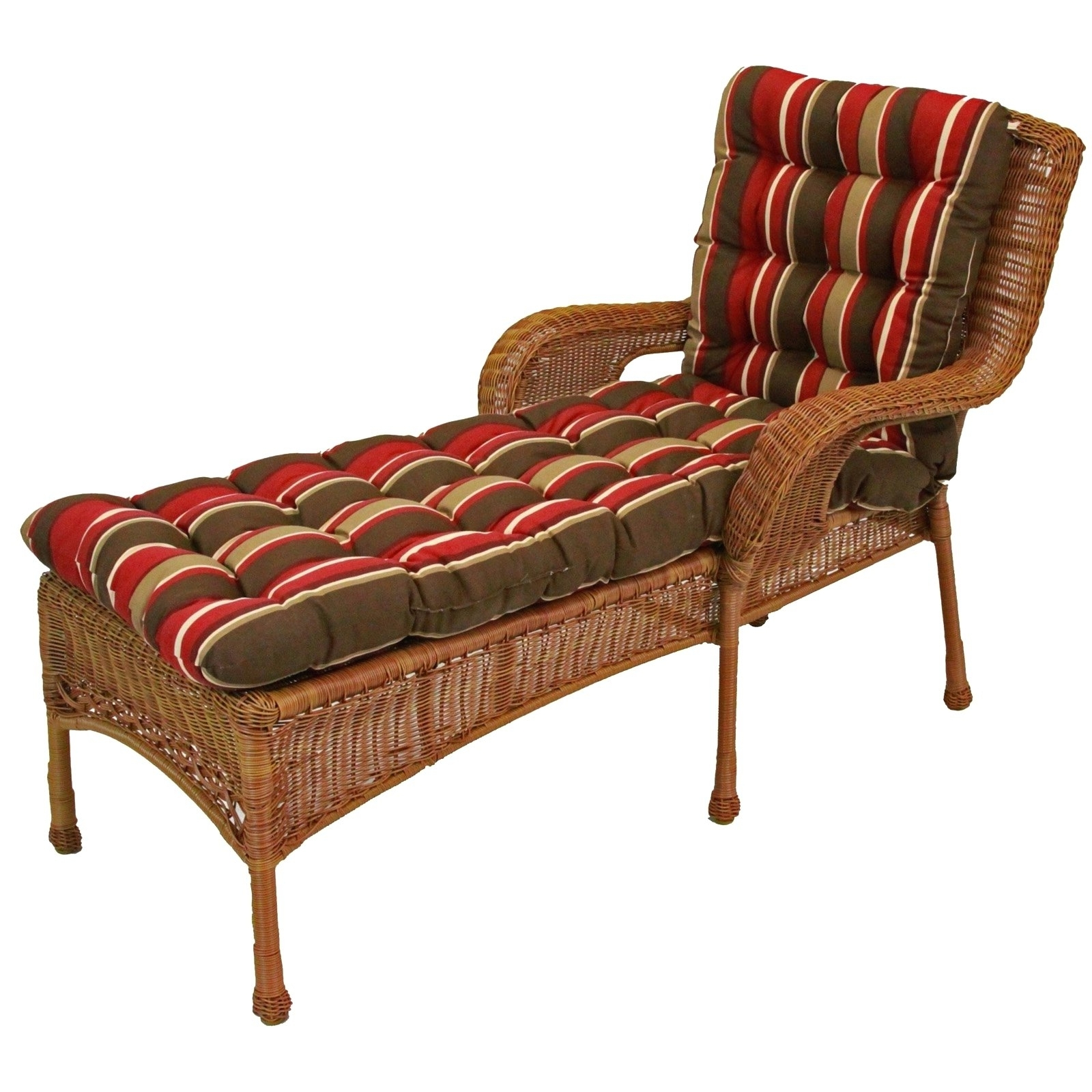 Rattan Chaise Lounge Chair Indoor • Lounge Chairs Ideas Intended For Well Known Keter Chaise Lounge Chairs (View 13 of 15)