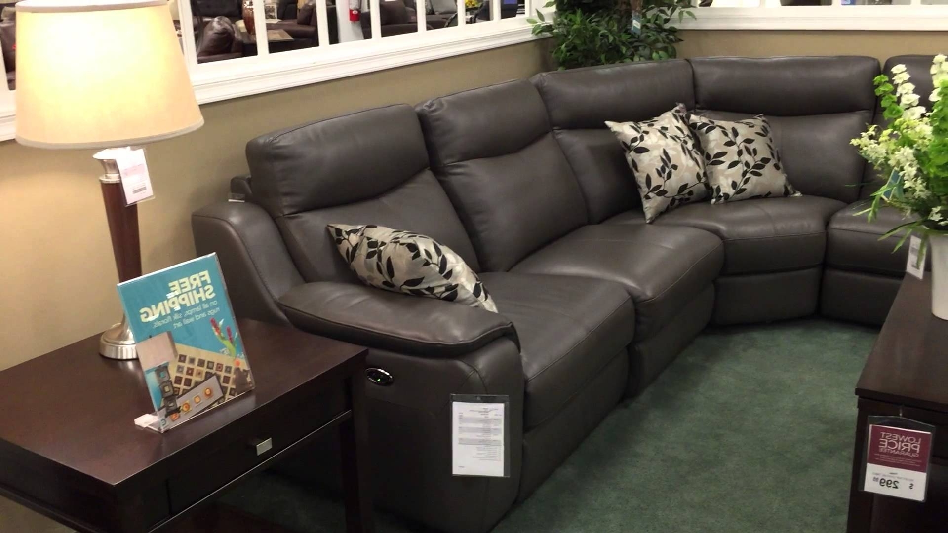 Raymour & Flanigan Cherry Hill – Youtube Within 2018 Sectional Sofas At Raymour And Flanigan (View 11 of 15)